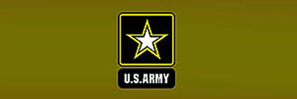 U.S. Army Rear Window Decal