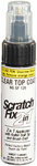 Universal Clear Top Coat 2-In-1 Scratch Fix Paint
