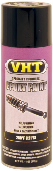 VHT Epoxy All-Weather Paints 11 oz.