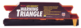 Victor Auto Emergency Warning Triangle