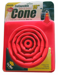 """Victor Collapsible 16"""" Sport & Safety Cone"""