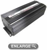 Wagan 5000 Watt Continuous Power Inverter