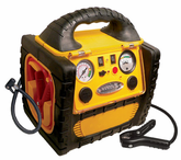Wagan Power Dome 400 Watt Multi-Purpose Emergency Power Source
