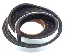 Weatherstripping Tape Various Sizes