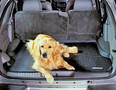 WeatherTech� Custom Fit Cargo Liners