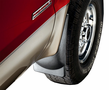 WeatherTech� No-Drill Mud Flaps