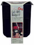 Wedge-it ™ Cellphone & MP3 Holder