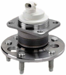 Wheel Hub Assembly - Direct OEM  Replacement