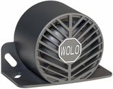 Wolo Industrial Grade Intelligent Back-Up Alarm