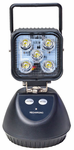 Wolo See More™ 15-Watt LED Rechargeable Work Light