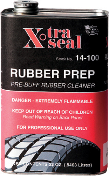 Xtra-Seal Buffering Solution 32 oz.