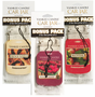 Yankee Candle Car Jar Air Fresheners (3 Pack)