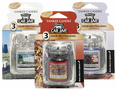 Yankee Candle Car Jar Ultimate Air Fresheners (3 Pack)