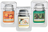 Yankee Candle Travel Tin Car Air Fresheners