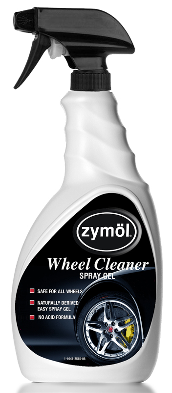 Zymol Brite Wheel Cleaner 650ml