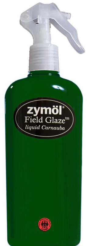 Zymol Field Glaze 8 oz