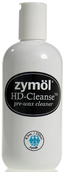 Zymol HD Cleanse Pre-Wax Cleaner 8.5 oz.