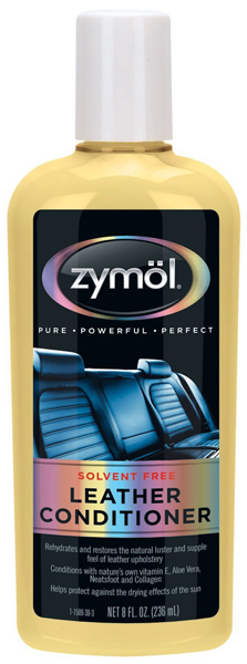 Zymol Leather Conditioner 8 oz.