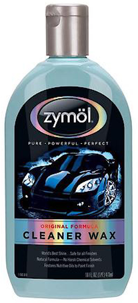 Zymol Natural Liquid Cleaner Wax 16 oz.