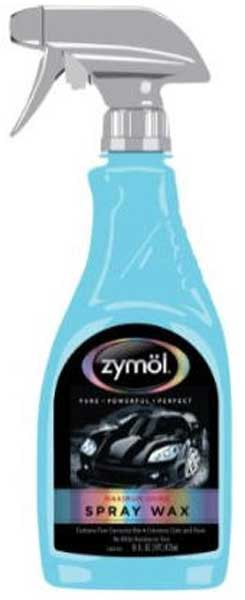 Zymol Natural Maximum Shine Spray Glaze 16 oz