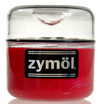 Zymol Rouge Red Wax