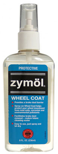 Zymol Wheel Coat 236ml-8 oz.