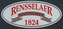 1824 Oval Outside Decal