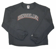 Badger Youth Fleece Crew with Rensselaer