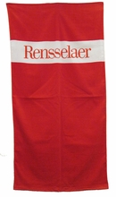 Beach Duds Body Towel with Rensselaer