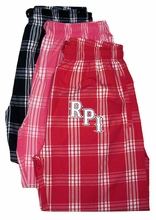 Boxercraft Ladies Plaid Pajama Bottom with RPI