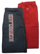 Champion Eco-Fleece Sweatpants with Rensselaer