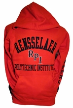 Champion Heritage Hood with Rensselaer Polytechnic Institute