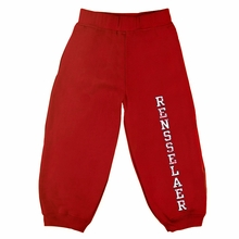 College Kids Infant Pant with Rensselaer