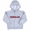 College Kids Infant Zip Hoodie with Rensselaer 1824