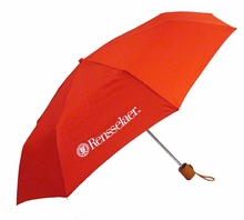 Compact Umbrella with Rensselaer