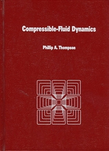 Compressible-Fluid Dynamics