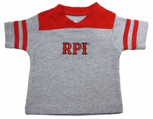 Creative Knitwear Toddler Sport Shirt with RPI