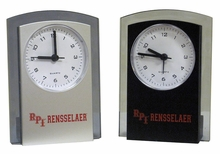 Greenwich Alarm Clock with Rensselaer