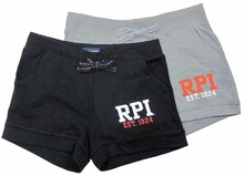 Jansport Women's Sidewalk Shorts with RPI