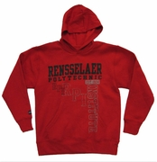 Jansport Youth Student Fleece Rensselaer Hoodie