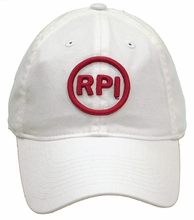 Legacy Cap with RPI Bullet