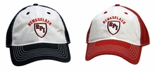 Legacy Retro Cap with Rensselaer and RPI Shield