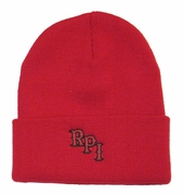 Logofit Youth Cuff Hat with RPI