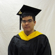 Masters Degree.... School of Information Technology Regalia