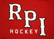MV Sport Blanket with RPI Hockey