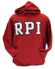 MV Sport Pro-Weave Hoodie with Tackle Twill RPI
