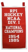 NCAA National Championships Banner