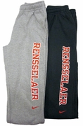 Nike Fleece Pants with Rensselaer