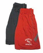 Nike Pre-Game Short with Rensselaer Engineers