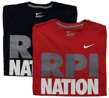 Nike RPI Nation Tee